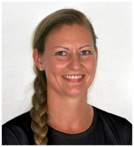 Diana (Studioleitung, Kursleiterin, Übungsleiterin Reha-Sport)