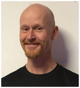 Kletti (Trainer, EMS-Trainer, Box-Trainer, Naturheilpraktiker)