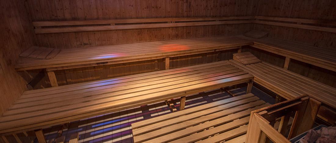 Permalink auf:Die Sauna